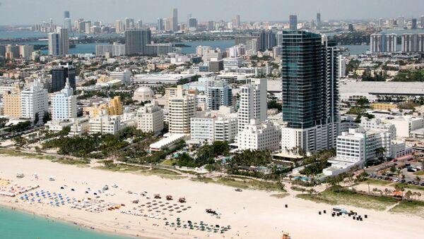 Miami Beach - Sputnik Italia