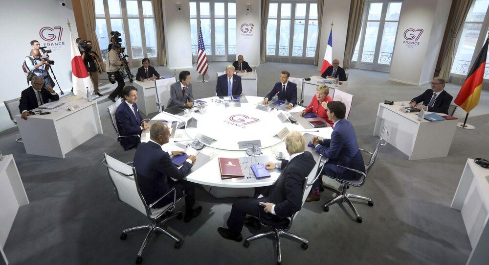 Vertice G7