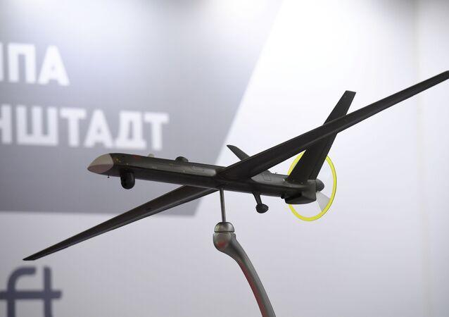 Drone modello Orion-E