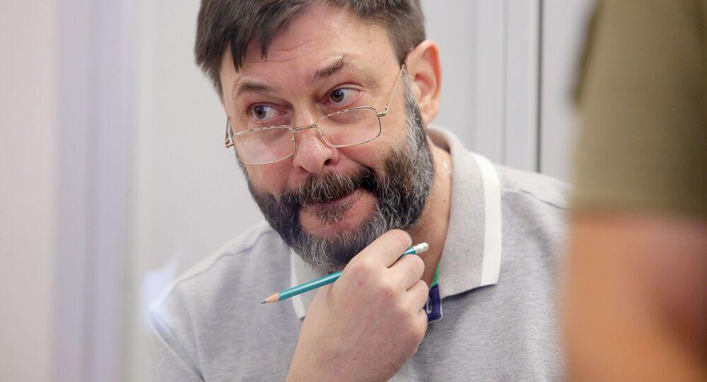 Liberato Kirill Vyshinsky