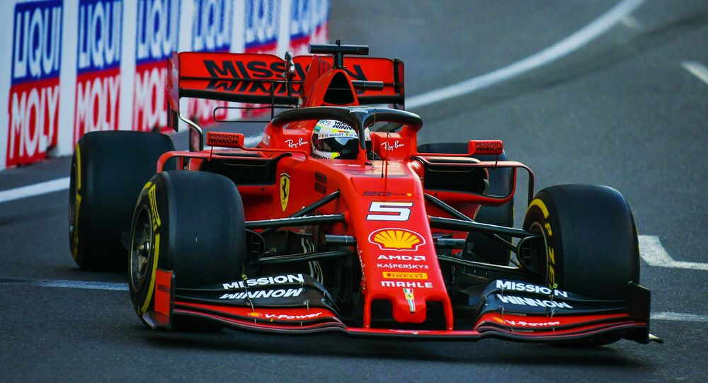 Cancellato anche il Gran Premio di Francia