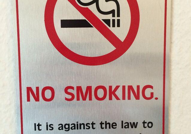 Divieto di fumo