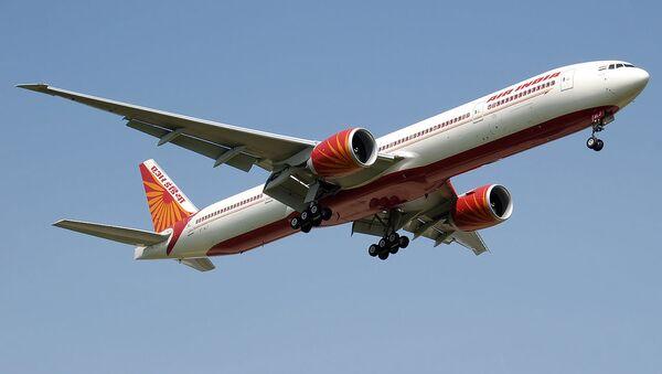 Air India Boeing 777-300ER  - Sputnik Italia