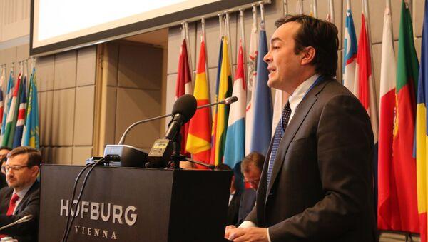 Enzo Amendola, ministro degli Affari europei nel nuovo governo Conte - Sputnik Italia