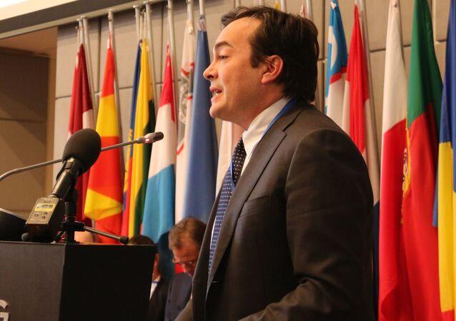 Enzo Amendola (foto d'archivio)