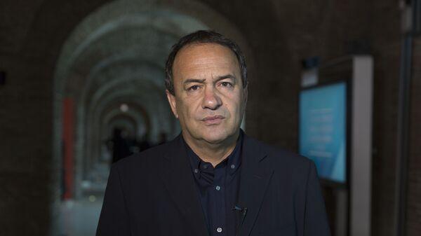 Domenico Lucano - Sputnik Italia