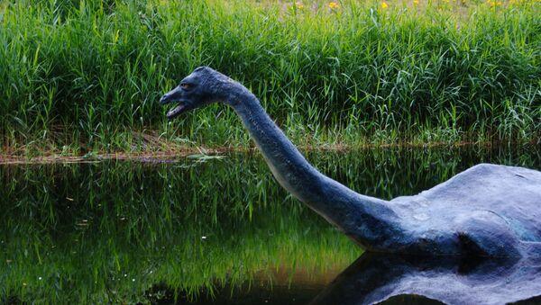 Il mostro di Loch Ness - Sputnik Italia