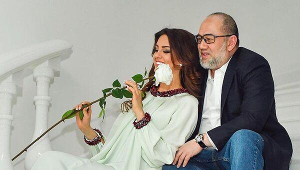 Oksana Voevodina e Muhammad V - Sputnik Italia