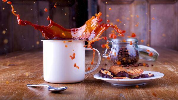 Caffè - Sputnik Italia