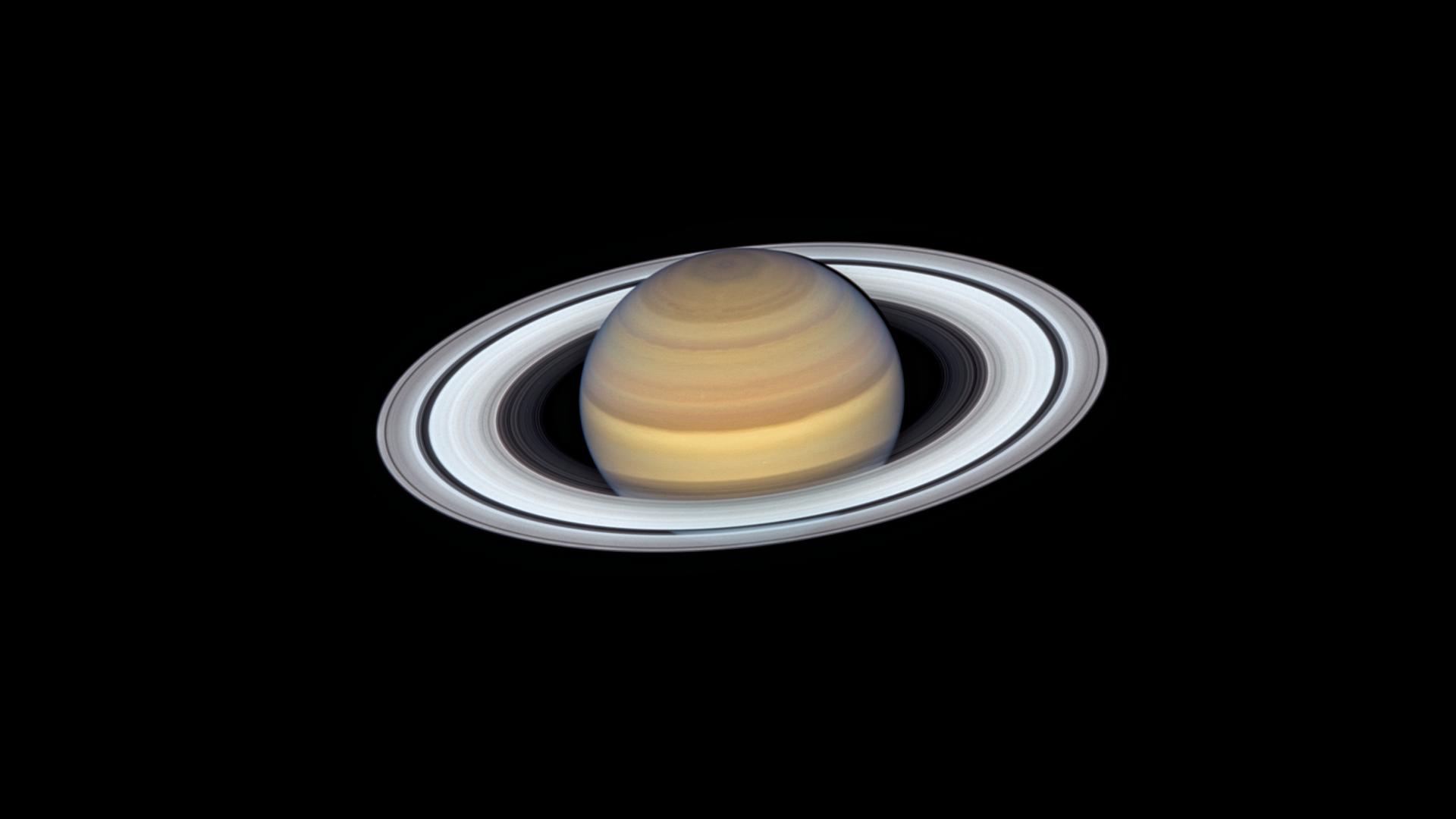 Gli anelli di Saturno  - Sputnik Italia, 1920, 17.08.2021