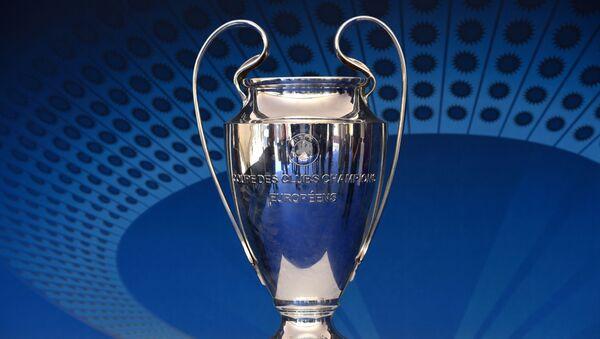 La Champions League - Sputnik Italia