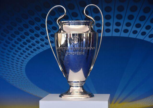 Coppa della Champions League