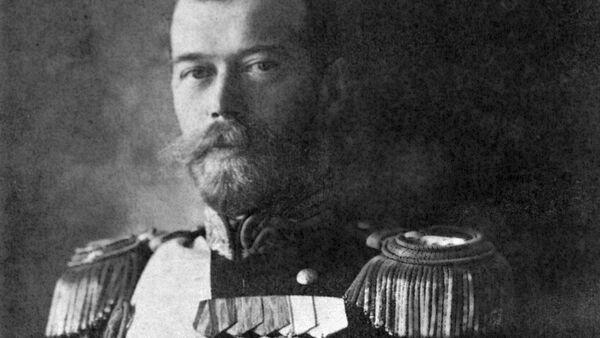 Nicola II - Sputnik Italia