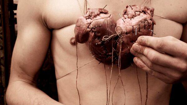 Organ trafficking - Sputnik Italia
