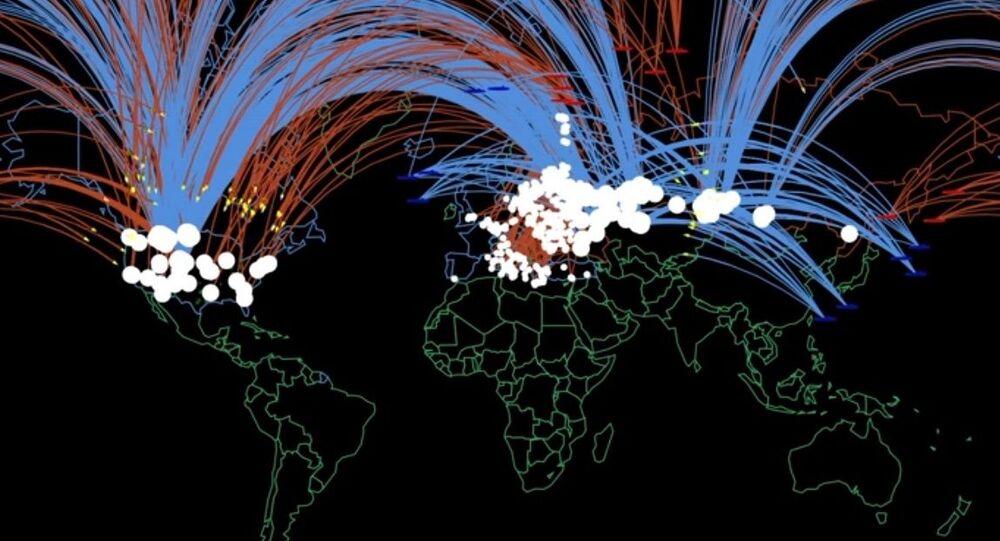 Simulazione al computer della Science and Global Security