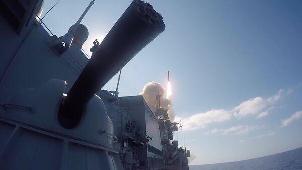 Missile da crociera di produzione russa - Sputnik Italia