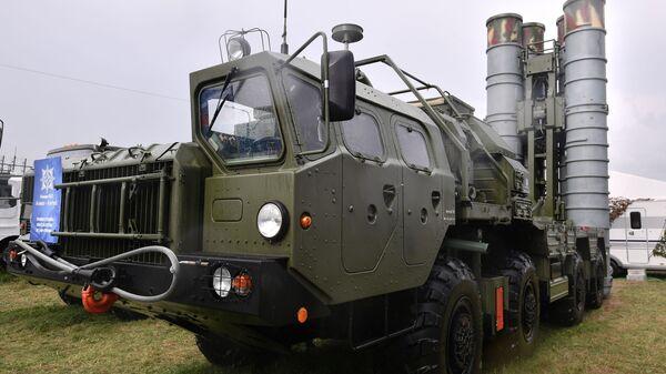 S-400 - Sputnik Italia