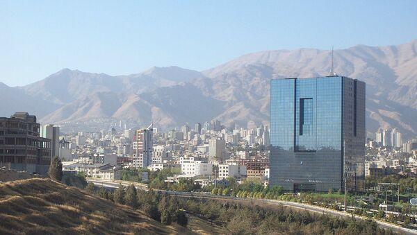 Banca Centrale iraniana - Sputnik Italia