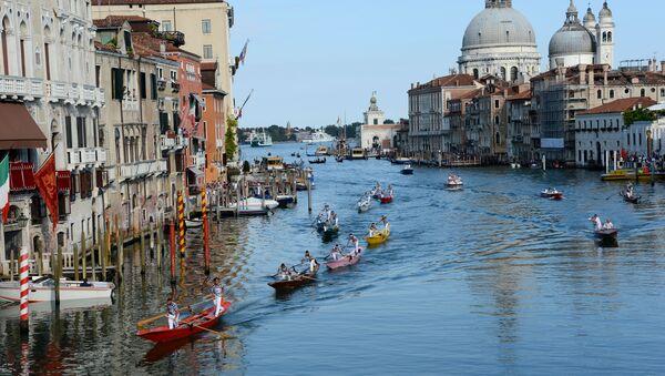 Venezia - Sputnik Italia