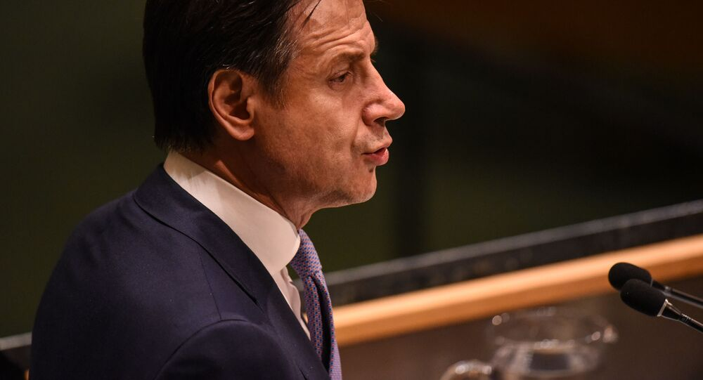 Il Presidente Conte alla 74ª Assemblea Generale delle Nazioni Unite