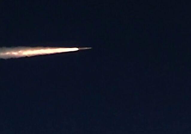 Sistema missilistico ipersonico Kinzhal