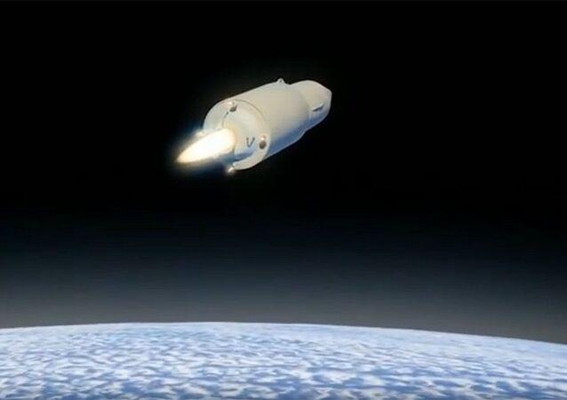 Missile Avangard