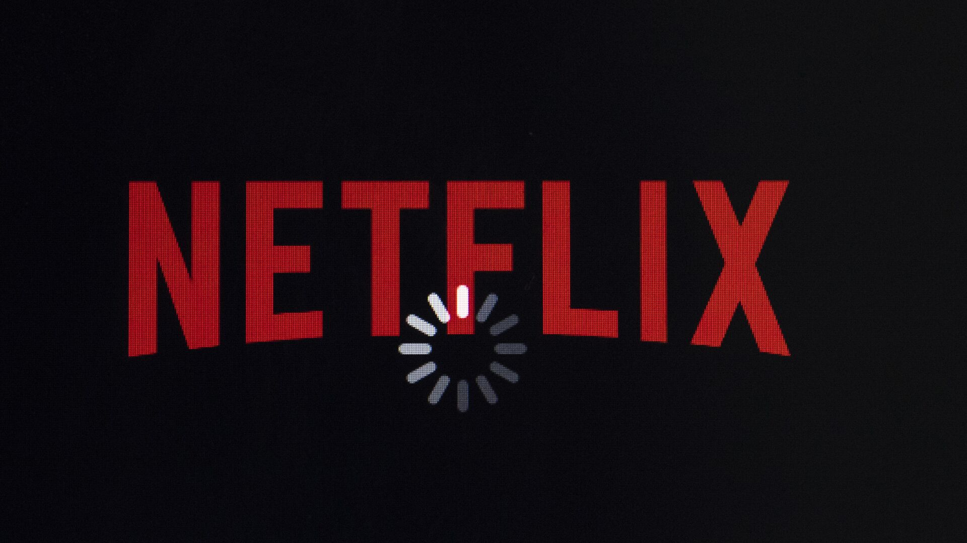 Netflix logo - Sputnik Italia, 1920, 15.07.2021