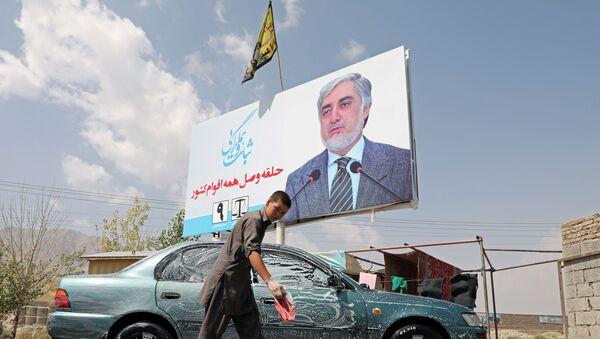 Elezioni in Afghanistan - Sputnik Italia