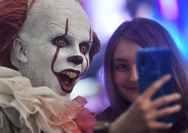 Comic Con 2019, Mosca