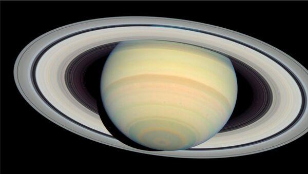 Saturno - Sputnik Italia