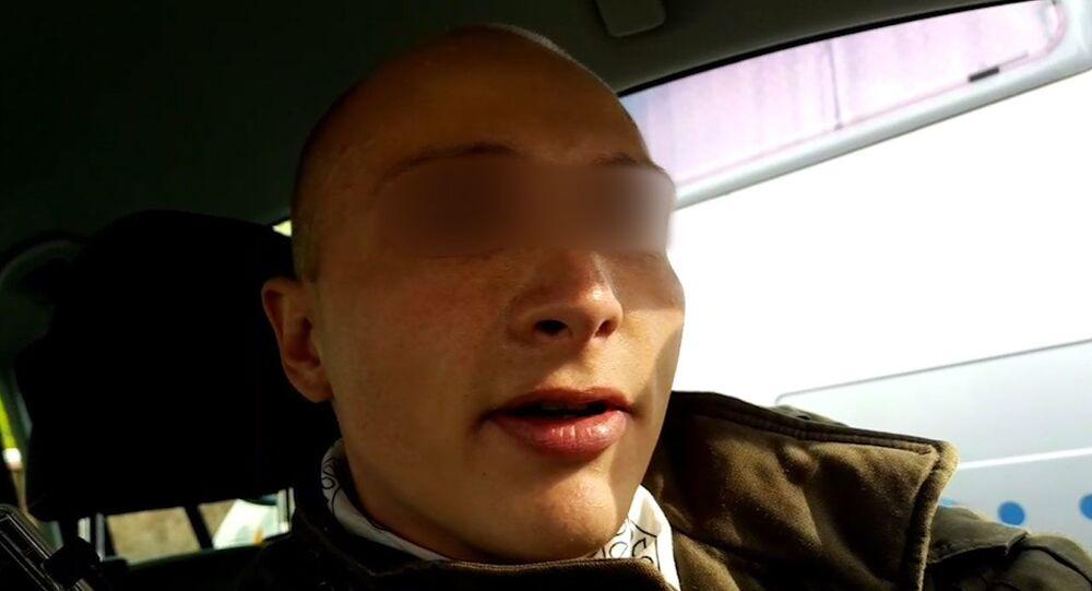 Il presunto attentatore di Halle è il 27enne tedesco Stefan B.