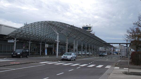 Aeroporto di Linz-Hörsching - Sputnik Italia
