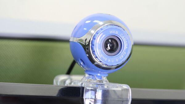 web cam - Sputnik Italia
