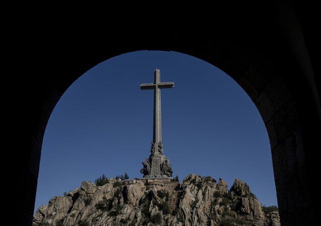 La Valle dei Caduti in Spagna