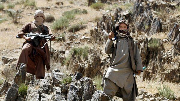 Talebani in Afghanistan - Sputnik Italia
