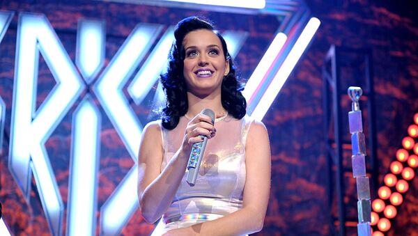 Katy Perry - Sputnik Italia