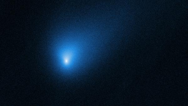 Telescopio Hubble fotografa la prima cometa Interstellare - Sputnik Italia
