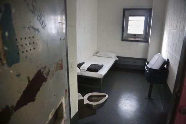 La città di New York è pronta ad adottare nuovi standard di isolamento nelle carceri locali  - Sputnik Italia