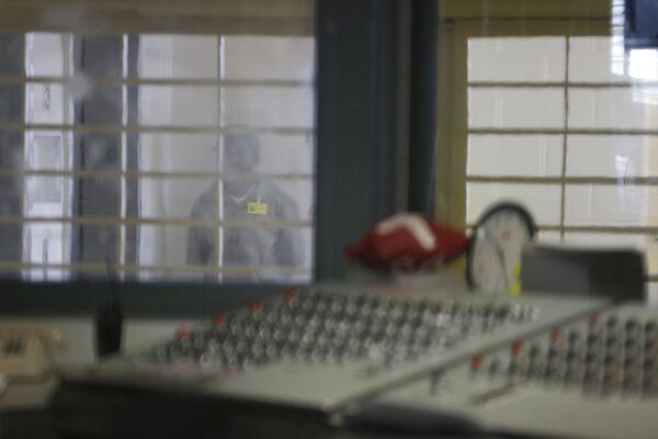 Detenuto della prigione più grande del mondo Rikers Island a New York, USA - Sputnik Italia