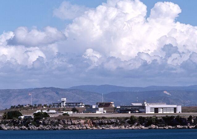 Base navale di Guantanamo