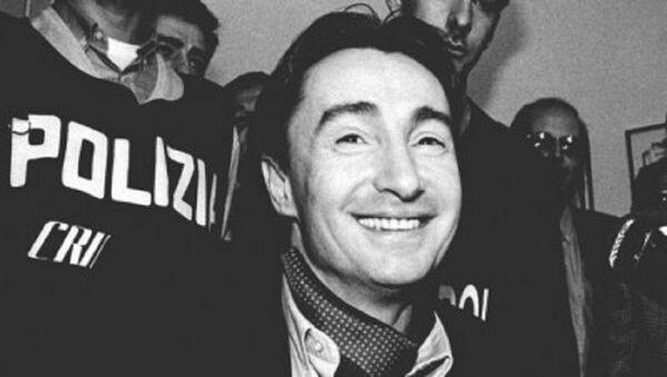 Felice Maniero - Sputnik Italia