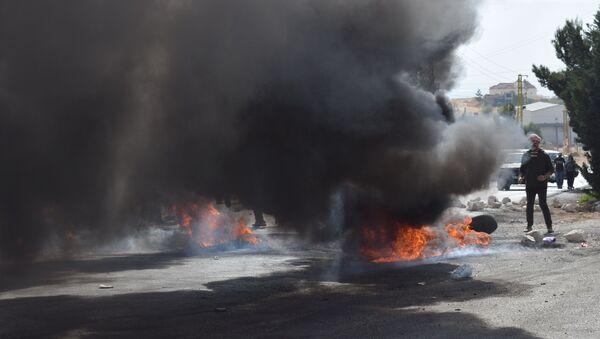 Proteste in Libano - Sputnik Italia