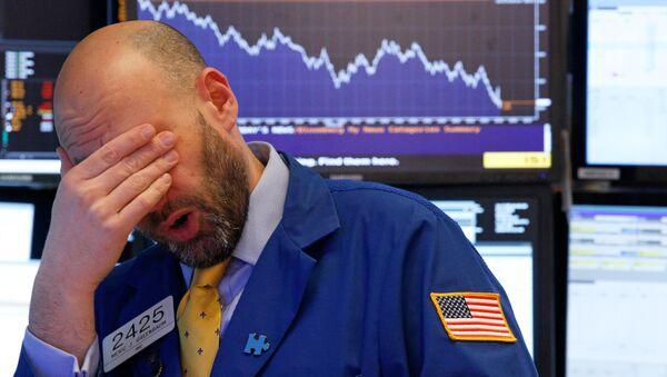 Borsa di New York - Sputnik Italia