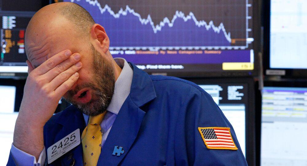Borsa di New York