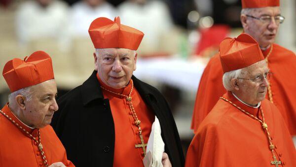 Cardinali  - Sputnik Italia