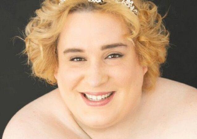 Jessica Yaniv