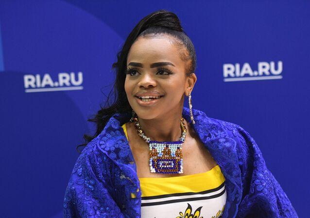 La principessa del Regno di eSwatini