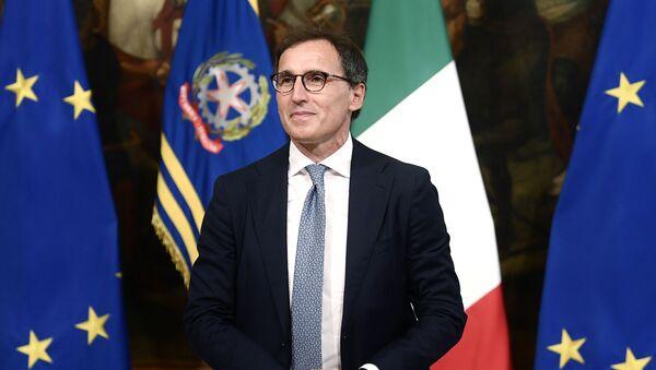 Francesco Boccia - Sputnik Italia