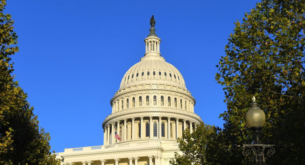 Campidoglio a Washington