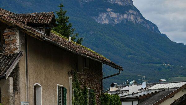 La città italiana di Appiano - Sputnik Italia